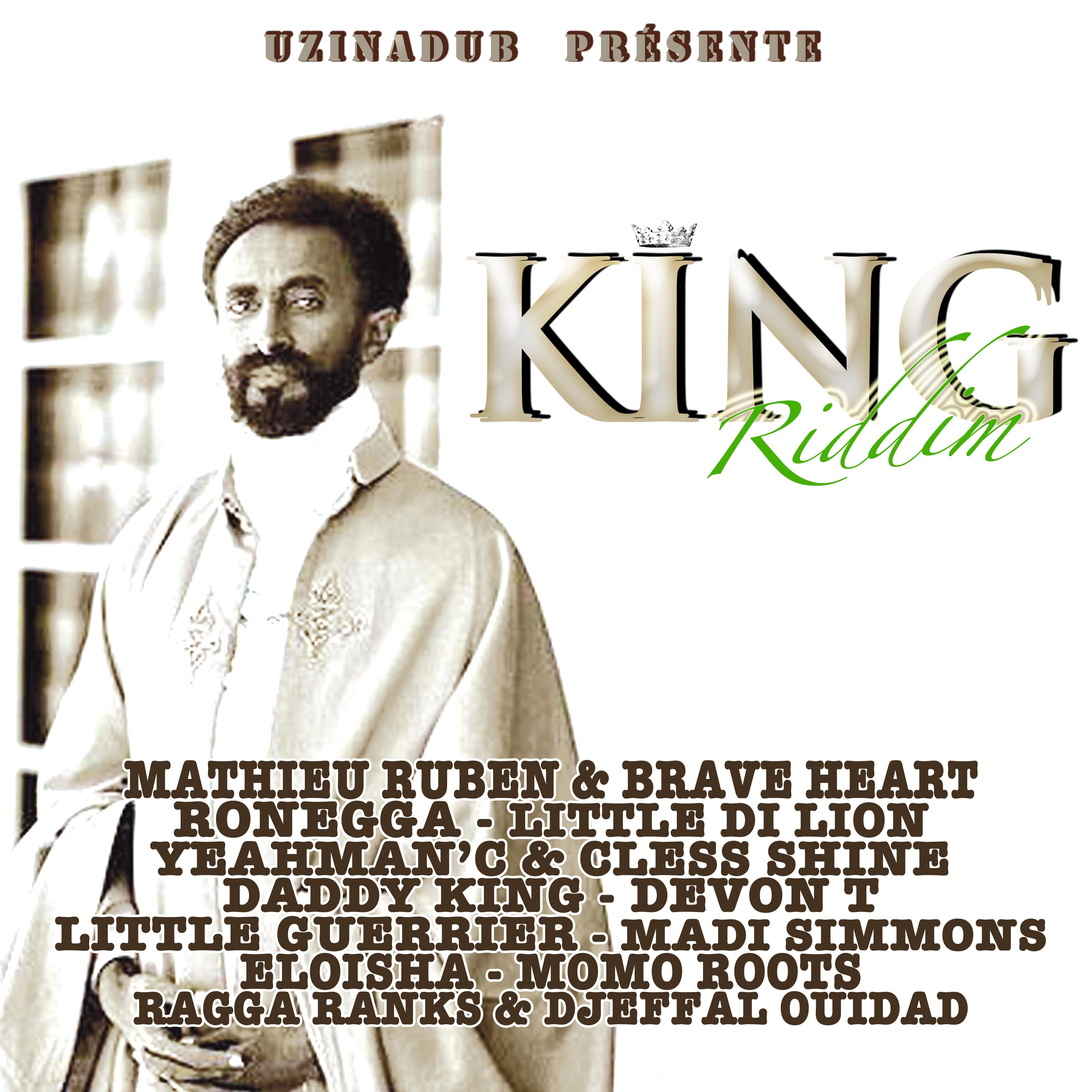 King riddim