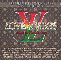 Love & vibes 1