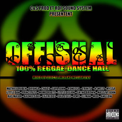 Offishal mix tape