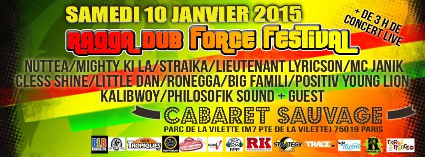 Banniere rdf festival édition III