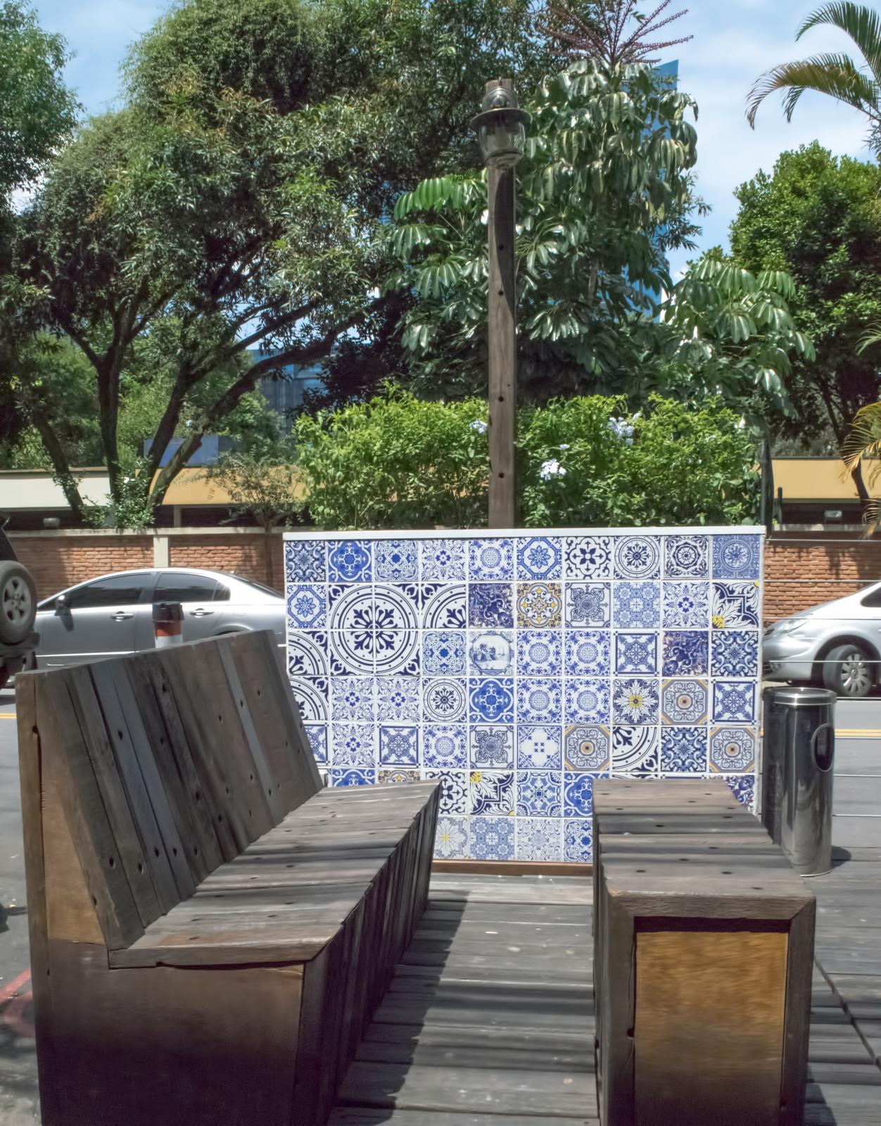 PARKLET ESPIRITO SANTO - RUA SALVADOR CARDOSO - HAA - FOTO-20