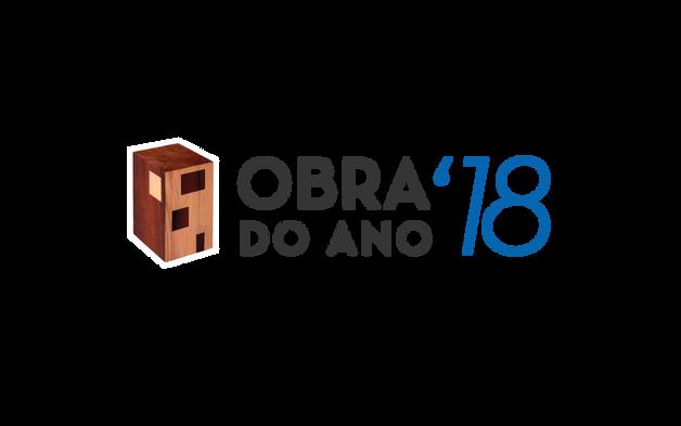 Indicação - Prêmio Obra do ano 2018!