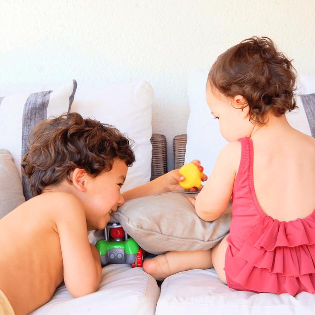 Fato de banho Cacau PVP 27€- 15% de desconto com o código GMONLINE
