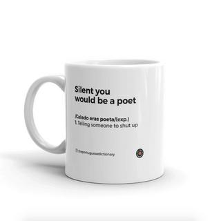 CaneCa - Calado eras poeta