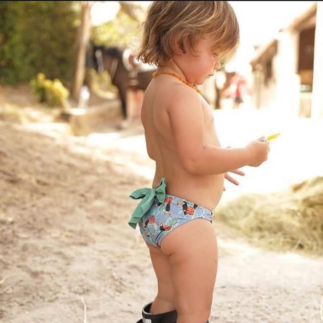 Biquini Tucanos – 30% desconto