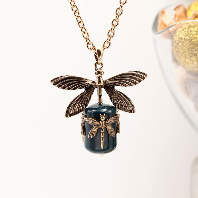 Colar Dragonfly
