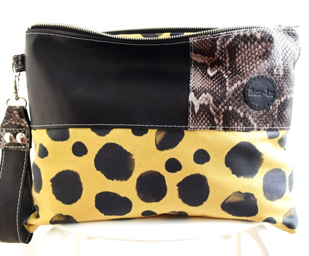 B&Y cobra Pocket