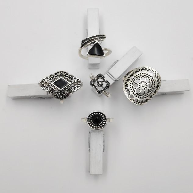 Colecção Black and White