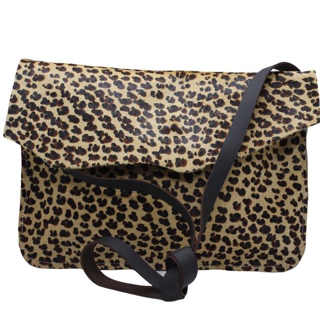 DoubleBag leopardo
