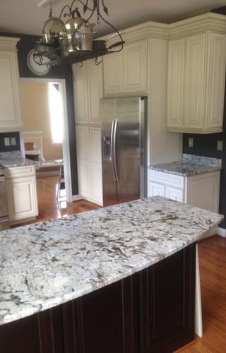 Kitchen Renovation by Ken Shelton Construction