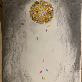 sketch by Grey DePol