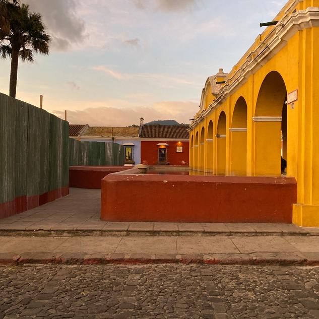 Guate Traum