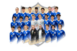2020-21 Varsity Team