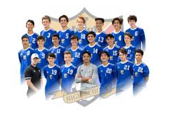 2020-21 JV Team