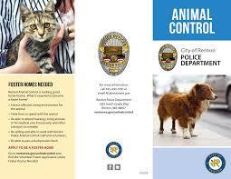 Renton Animal Control