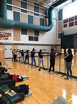Denver Rifle Meet #3