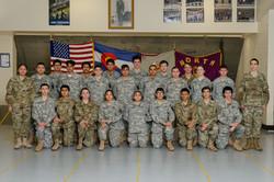 Raider Team Picture