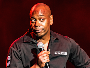 Comedian Dave Chapelle test positive for COVID-19