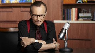 Larry King Dies at 87
