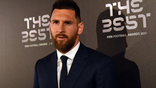 Messi surpasses Ronaldo as the world's wealthiest footballer