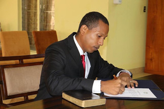 Fomer Rapper Shyne Appointed Leader Of Opposition Party In Belize