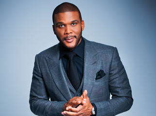 Tyler Perry has become Hollywood's latest billionaire