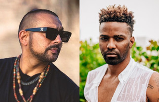 """Sean Paul and Konshens Featured on """"Fast and Furious 9"""" Soundtrack"""