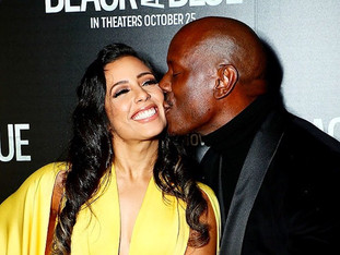 Tyrese & Samantha Gibson Announces Divorce After 4 Years of Marriage