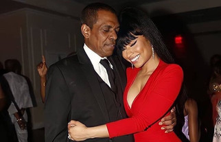 Nicki Minaj's father killed in a hit and run