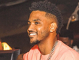 Trey Songz Being Investigated for Alleged Hit and Run