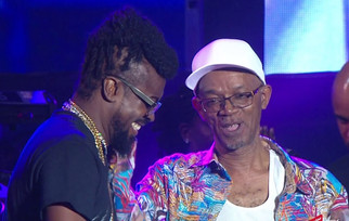 Beenie Man, Beres Hammond and more to be inducted in YGB Icon Hall of Fame in NYC