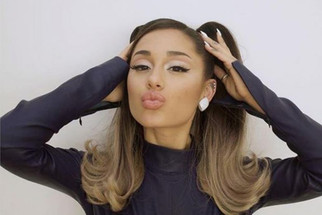 Ariana Grande breaks own record with No. 1 debut on Billboard Hot 100