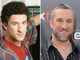 'Saved by the Bell' star, Dustin Diamond, hospitalised