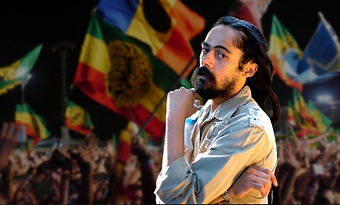 Damian Marley Wins 2017 MOBO Award for Best Reggae Act