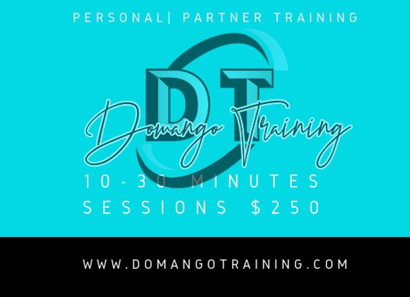 GIFT CERTIFICATE- (10) 30minute Sessions