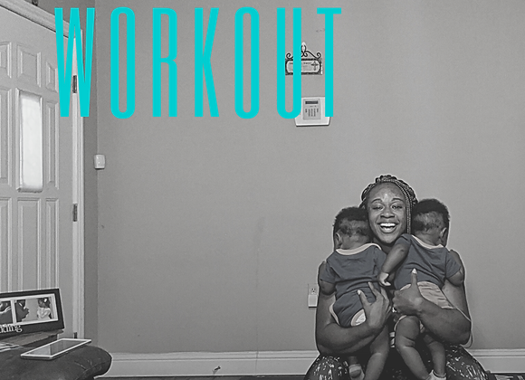Mommy & Me Workout