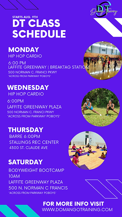 DT FALL 2021 CLASS SCHEDULE .png