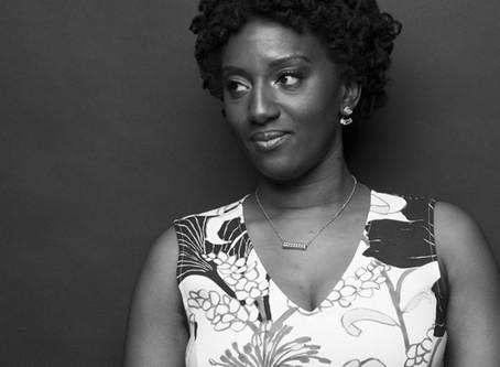 Season 1, Episode 1: Who Heals The Healer With Kenya Jackson-Saulters