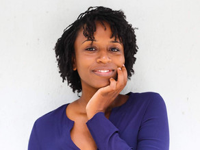 THE BLACK GIRL IN OM LIST: DR. CRYSTAL JONES