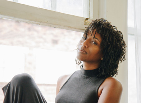 Dr. Crystal Jones is Cultivating Safe Spaces For Black Womxn to Recenter and Love Themselves