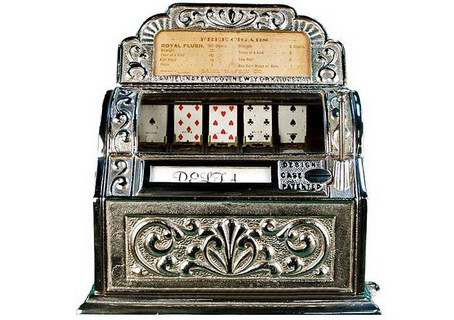 Slot Machines: A Look into the path of our Estate Treasures.