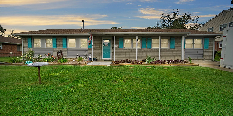 225 Cheyenne Road - Residential Real Estate Auction