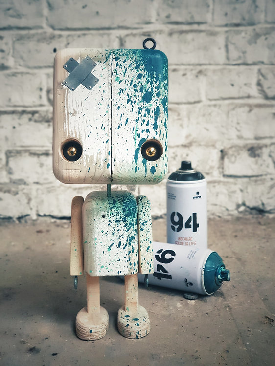 Robot 56P