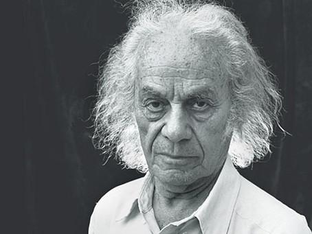 A los 103 años muere Nicanor Parra