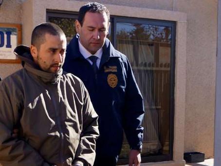 Activista de la CAM detenido por narcotráfico