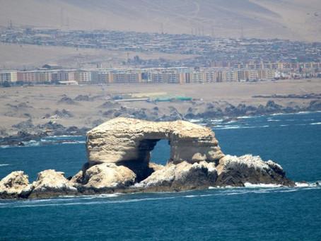 Polémica por Antofagasta
