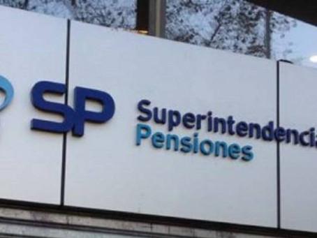 Se aprueba retiro del 10% de Fondo de Pensiones