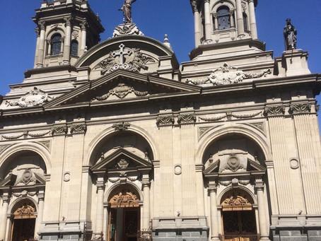 477 años de Santiago