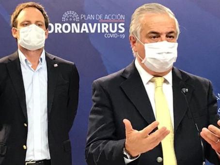 Covid-19:¡pacientes recuperados superan a contagiados activos en Chile!
