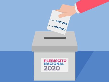 ¿Apruebo o Rechazo?: ¡El plebiscito que enfrenta a Chile!